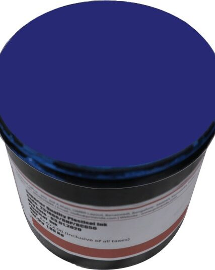 Blue Plastisol Ink Best
