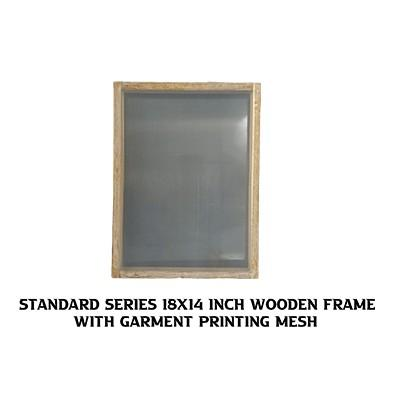 a4 size wooden photo frame