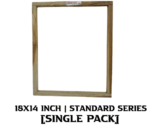 a4 size photo frame size