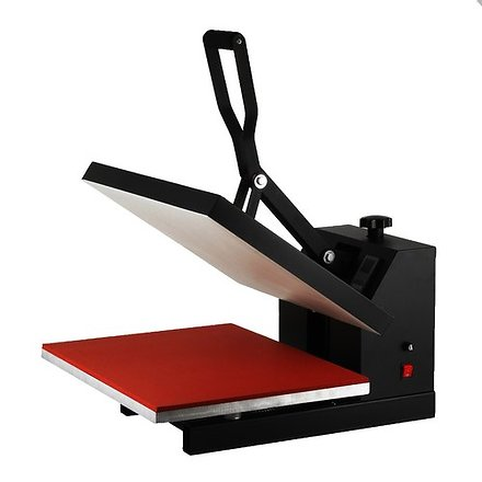Heat Press Machine in India