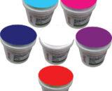 Premium Mix Plastisol Ink